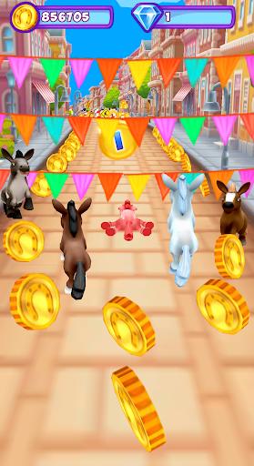 Pony Racing 3D  screenshots 20
