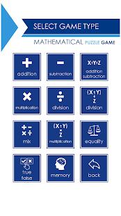 Math Master - Math games