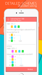 Math games, Mathematics (PRO) 5.4.0 Apk 4