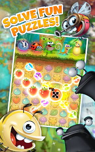Best Fiends - Free Puzzle Game 9.4.0 (Unlimited Gold/Energy)