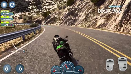 Top Moto 2021 - Real Racing