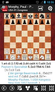 ChessBase Online MOD APK 4