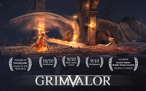 Grimvalor 1.2.0 Screenshots 17