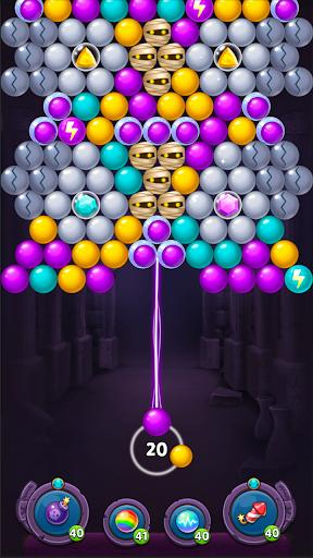 Bubble Quest! Shoot & Pop Game 21.0310.00 screenshots 6