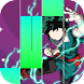 Super Anime Piano  Hero Academia Games Full