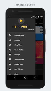 Augustro Music Player (67% OFF) Screenshot