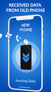 Smart Data Transfer: Clone, Copy & Backup Phone 4