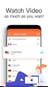Turbo VPN Lite – Free VPN Proxy Server & Fast VPN 3