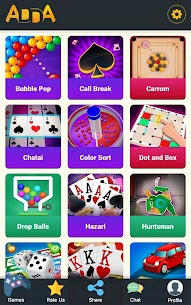Adda: Rummy Apk Download For Android 1