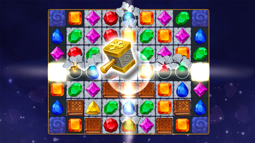 Jewels Magic: Mystery Match3 21.0126.00 screenshots 14
