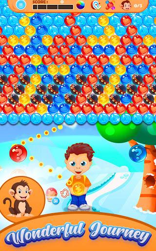 bubble shooter 2021 New Game 2021- Games 2021 screenshots 6