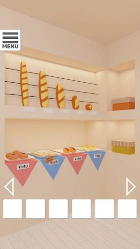 Escape Game-Bakery  screenshots 2