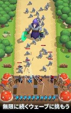 Wild Castle TD:エンパイアタワーディフェンスを構築のおすすめ画像4