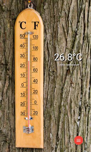 Thermometer (free) 104.1.0 Screenshots 5
