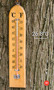Thermometer (free) Screenshot