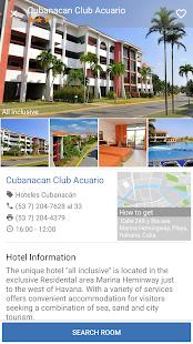 Hoteles Cubanacan