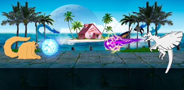 Stickman Dragon Shadow Fighter Game Hack & Cheats 5