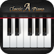 Classic A Piano - Androidアプリ