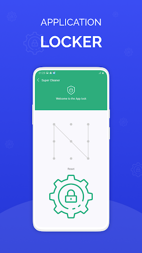 AZ Cleaner and Phone Booster screenshot 7