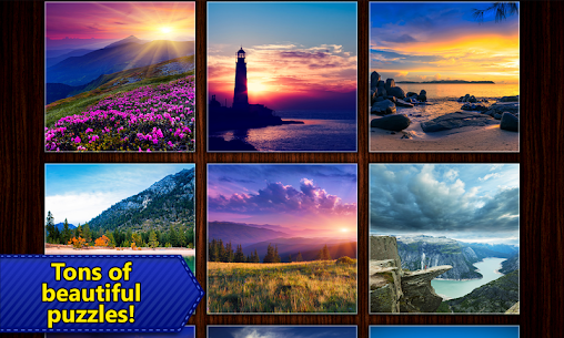 Jigsaw Puzzles Epic  For Pc | How To Download For Free(Windows And Mac) 2