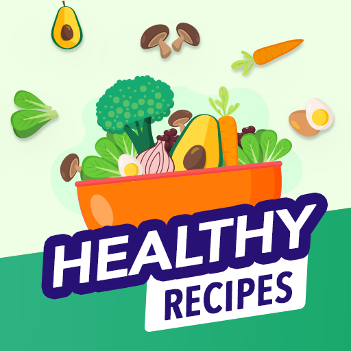 Baixar Healthy Recipes & Meal Plans