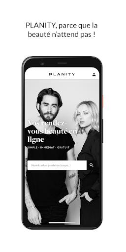 Planity 3.14.3 Screenshots 1