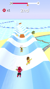 Aquapark.io Mod Apk (Unlimited Gold + No Ads) 1