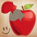 子供のためのたべもののパズルのおもちゃ - Androidアプリ