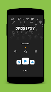 Perplexy Screenshot