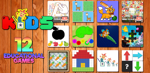 Juego Educativo Niños 5 Aplicaciones En Google Play