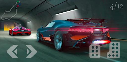 Blur Death Race 2021 screenshots 1