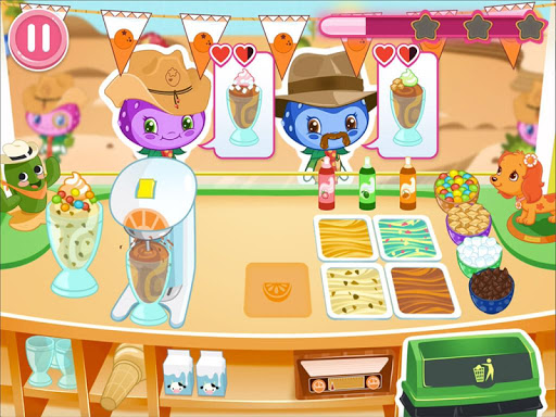 Strawberry Shortcake Ice Cream Island 1.6 Screenshots 13