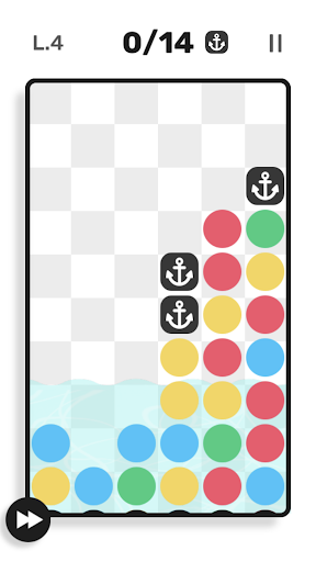 Match Attack - Fast Paced Color Matching Goodness screenshots 3
