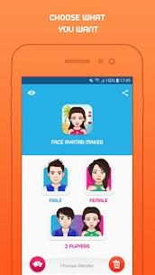 Face Avatar Maker Creator Premium v2.1.6 MOD APK 1