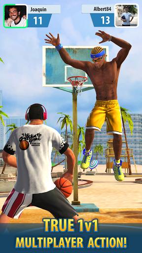 Basketball Stars 1.30.0 screenshots 1