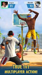 Basketball Stars MOD APK 1.34.1 (Always perfect) 1