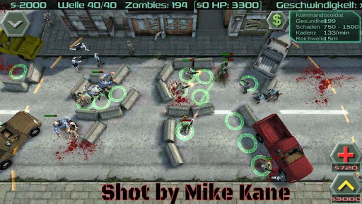 Zombie Defense apkdebit screenshots 12