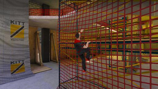Parkour Simulator 3D screenshots 3