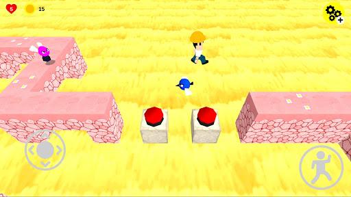 Mr Maker 3D Level Editor  screenshots 7