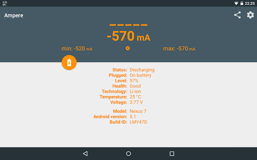 Ampere  Screenshots 9