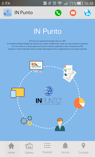 IN Punto For PC Windows (7, 8, 10, 10X) & Mac Computer Image Number- 5