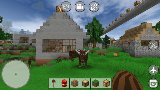 Mini Block Craft  screenshots 12