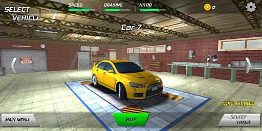 Swift Drift 11 screenshots 4