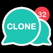 Clone Space - 32Bit Support