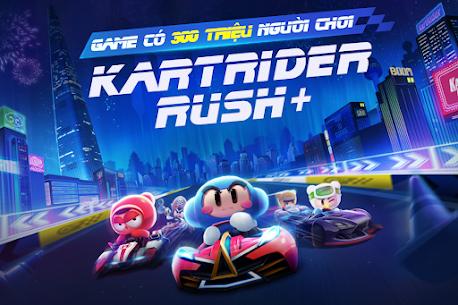 KartRider Rush+ Funtap 1