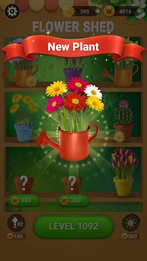 Wordcross Garden 2.1.206 screenshots 5