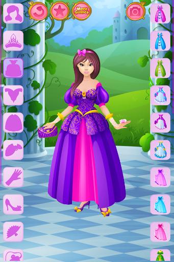 Dress up - Games for Girls 1.3.3 Screenshots 6