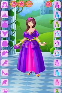 Dress up - Games for Girls 1.3.4 Screenshots 6