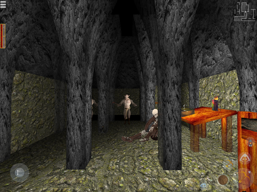 Dark Forest screenshots 22