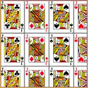 Video poker strategy chart jacks or better